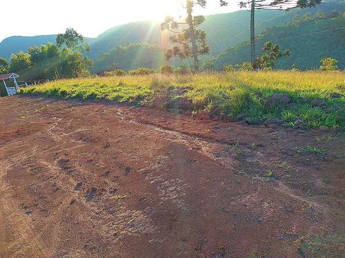 73a terreno para construção de chácaras