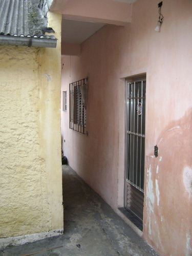 74 - imóvel v. matilde c/salão de 40 m² + 3 residencias