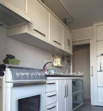 74325 * belíssimo apartamento reformado!!! - ap1001