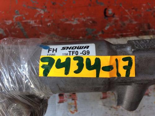 7434-17 direccion electroasistida honda jazz