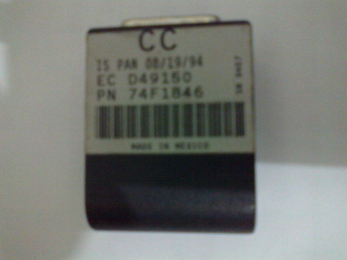 74f1846 ibm wrap plug