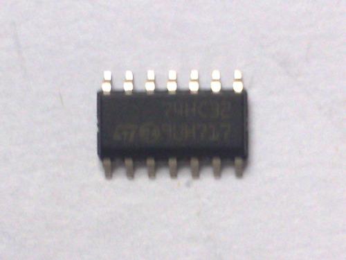 74hct4066 pacote com 10 peças
