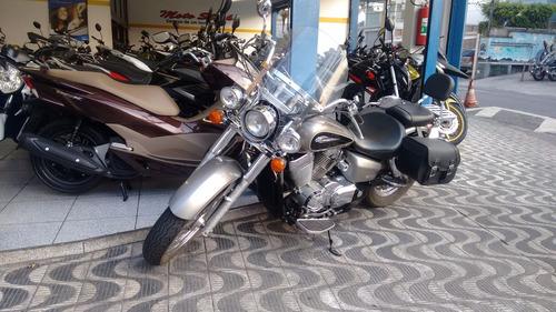 750 moto honda shadow