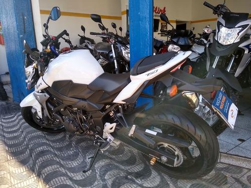 750 moto suzuki gsr