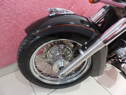 750 shadow honda