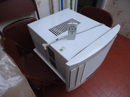 7500 btus condicionado electrolux