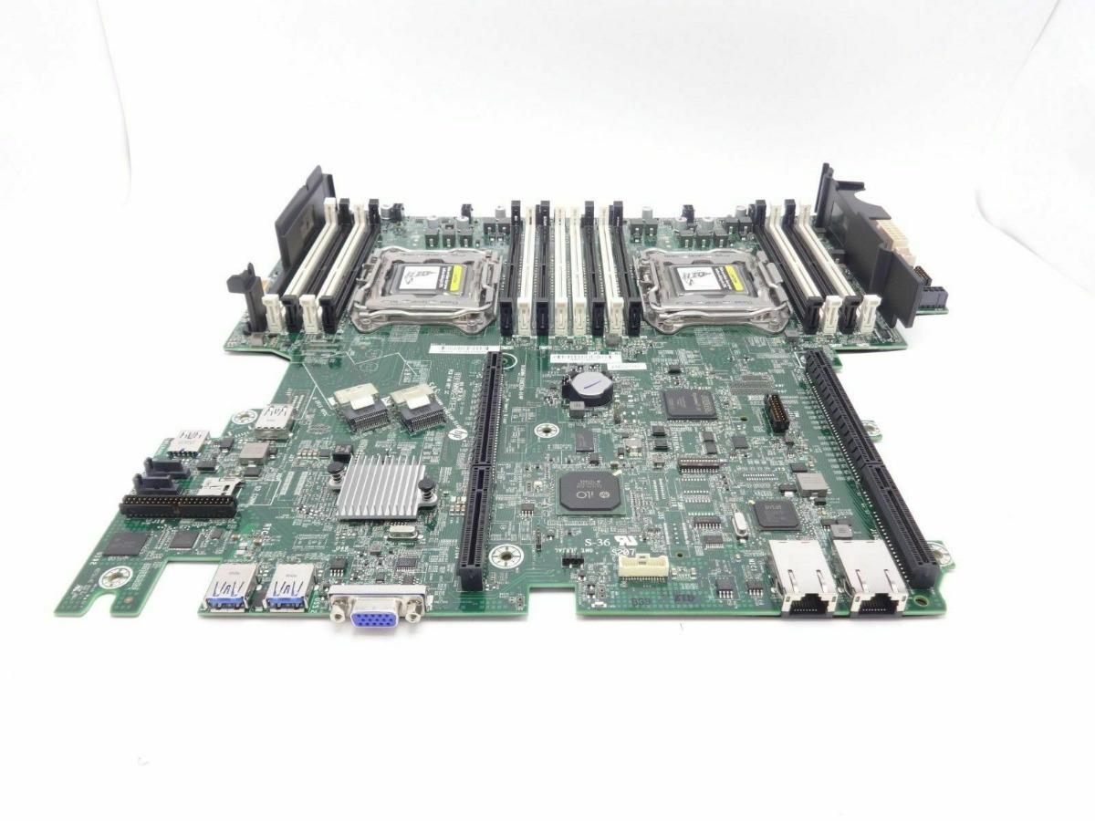 774172-001 752369-081 16GB DDR4 2133MHz HP Proliant BL460c BL660c DL120 DL160 G9