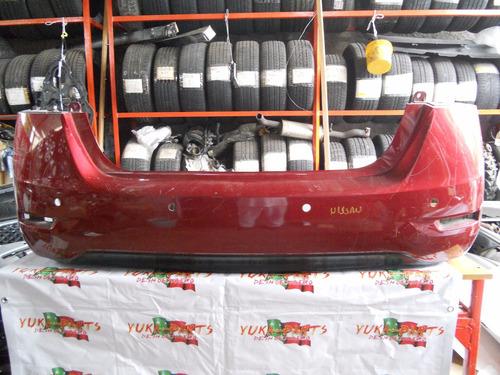 7518 fascia trasera nissan sentra 2013-2016  85022-3sh0h