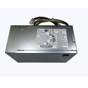751884-001 Fonte Hp Elitedesk 800 G1 Prodesk 600 G1 240w