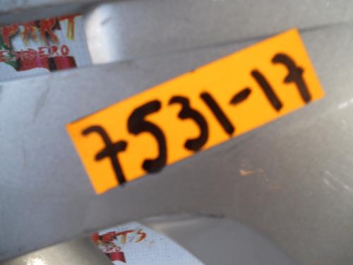 7531 tapon rin acero nissan versa 15 pulg 2010-2013