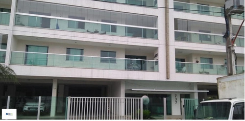 756 - venda belíssimo apartamento