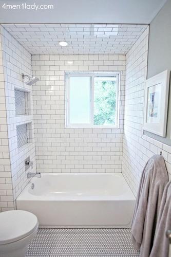 7.5x15 azulejo cerámico recto blanco subway liso unidad
