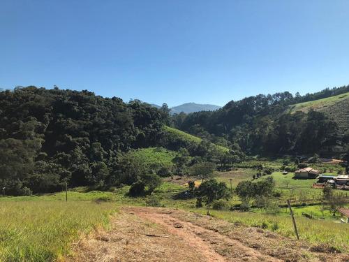 76 - terreno em nazaré paulista