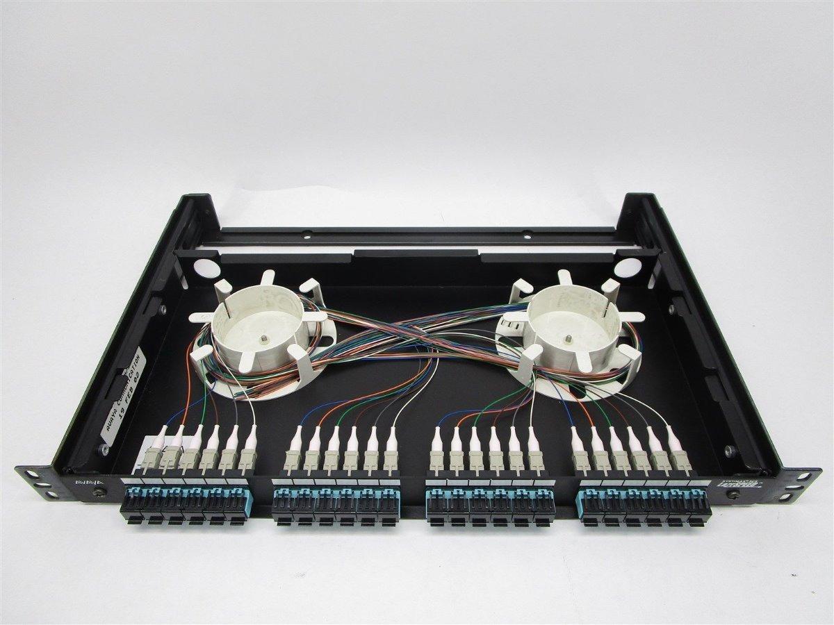 760108993 Systimax 360 Patchmax Panel Kit 2u 24 Port Us 19000 Wiring Block Cargando Zoom