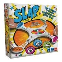 76162 Slap Divertido Juego De Mesa 105 Piezas Goliath Games