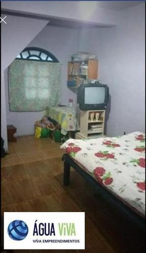 764 - venda residencia em boa localização
