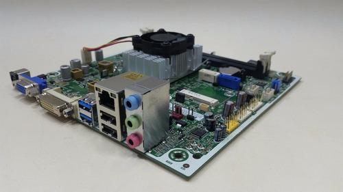 767104-001 hp 110-414 camphor2 beema desktop motherboard