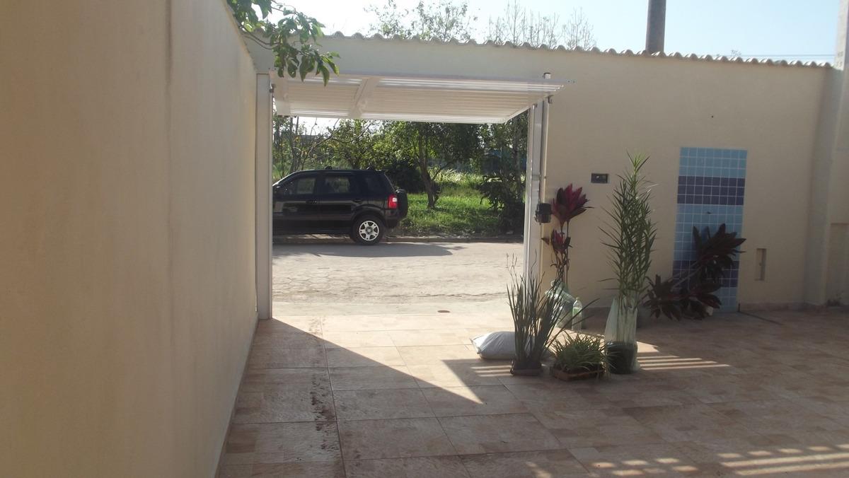 770- imóvel a venda com 3 dormitórios, 200 metros da praia