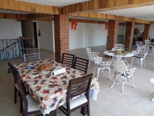 7739-rcr casa en venta en san federico, pedregal de santa úrsula, coyoacán