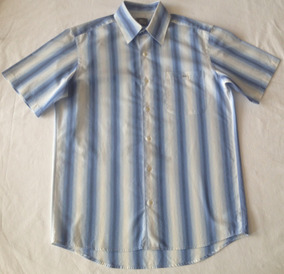 1fac55f7b2 Camisas Marcas Famosas - Camisas no Mercado Livre Brasil