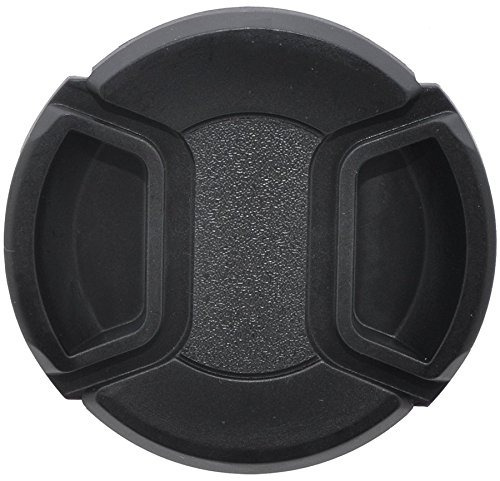 77mm universal snap-on lens cap for nikon 24-70mm f/2.8g ed