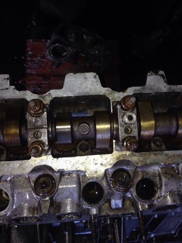 7/8 motor de centauro peugeot 206