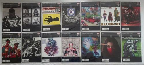 78 portadas hip hop inglés marvel comics