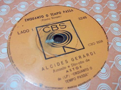 78 rpm zerado alcides gerardi astor tem bobo pra tudo    h