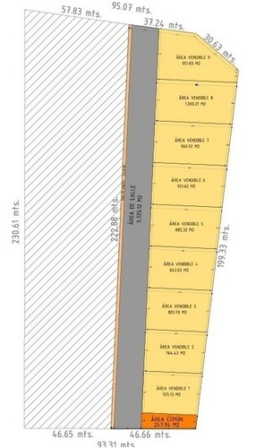 7,800 m2 proyecto bodega industrial const. renta ansodir sp 080217