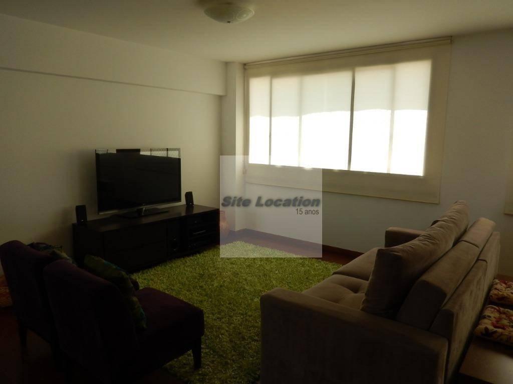 78105 ótimo apartamento para venda no campo belo - ap3149