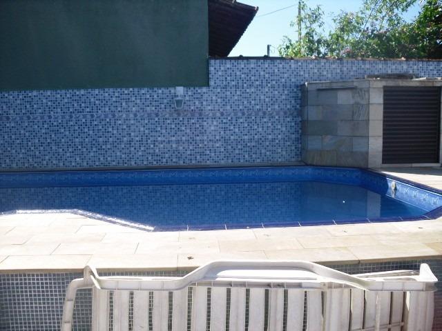 782- lindo sobrado com piscina, agende sua visita!