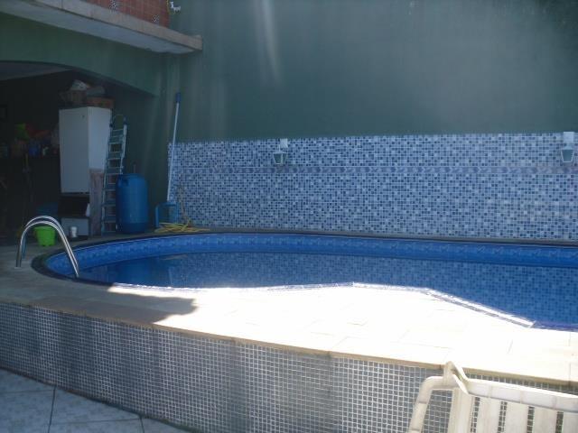 782-lindo sobrado com piscina! e churrasqueira!!
