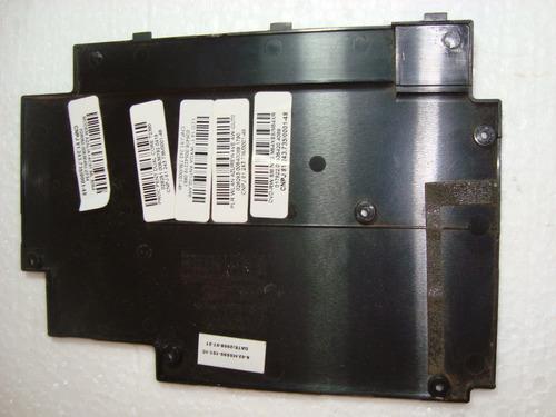 796 - tampa do processador e memorias positivo mobile z76