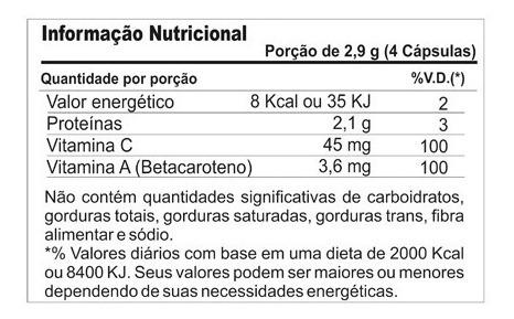7x colágeno hidrolisado c/ betacaroteno e vit c 700cap + coq
