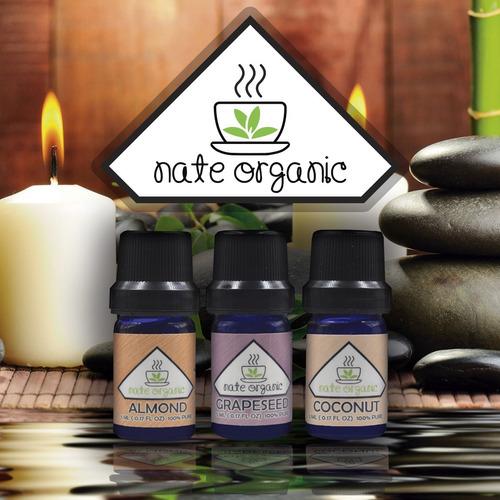 8 + 4 aceites esenciales menta eucalipto lavanda incienso