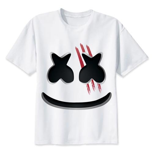 8 camisetas estampadas diseños djs 20mil c/u