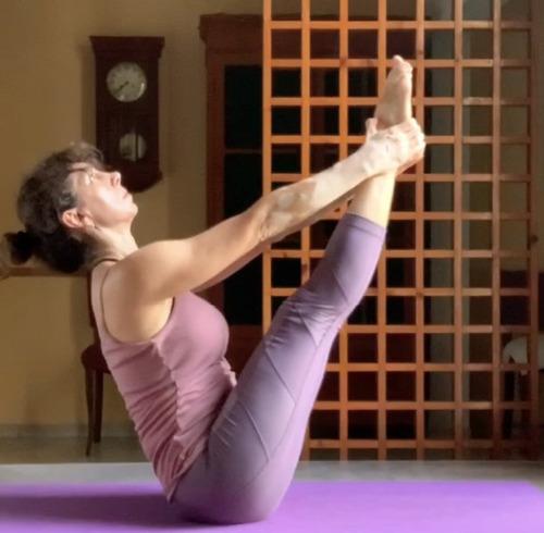 8 clases on line particulares yoga integra deportivo y arte