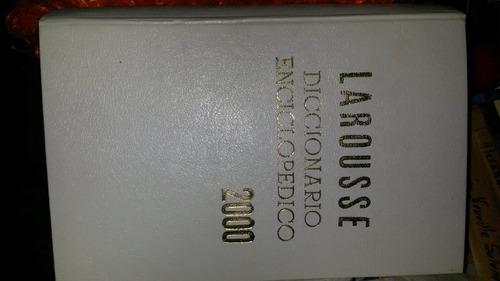 8 diccionario enciclopedico larousse