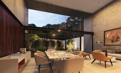 8 exclusivas residencias en privada antalya cholul