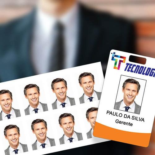 8 fotos tamanho 3x4 ou 4 fotos 5x7 documentos e passaporte