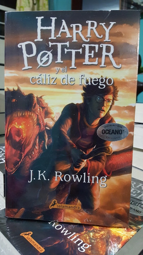 8 libros / saga harry potter + animales fantasticos original
