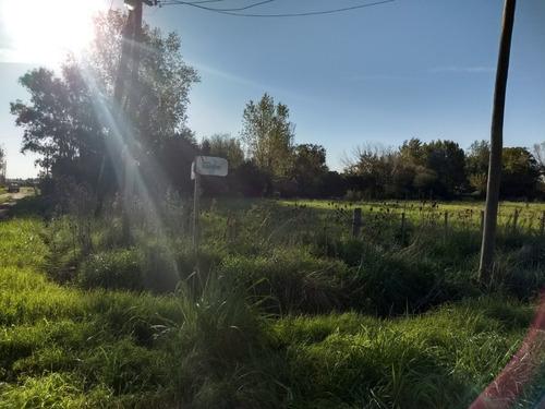 8 lotes en b° villa adriana, cañuelas