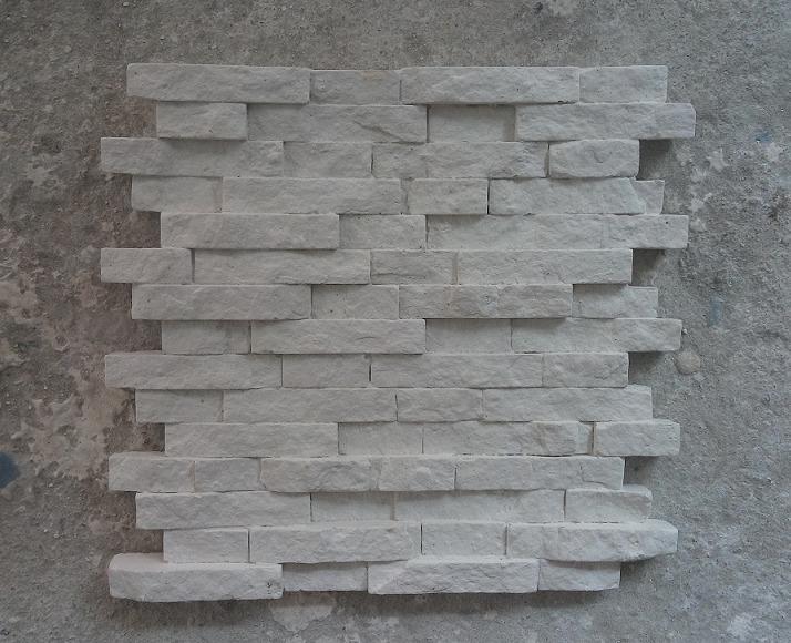 8 mts pedras decorativas em gesso modelo filete - Placas decorativas para pared interior ...