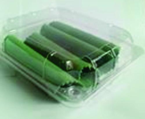8 pcs pelador de ajos  del chef (silicon)   color verde