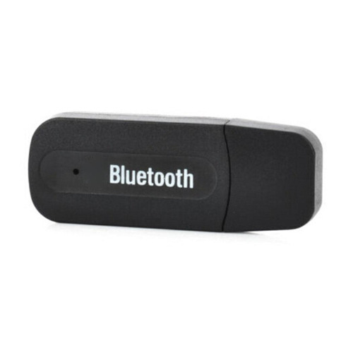 8 pcs portátil usb sem fio bluetooth recebedor música auditi