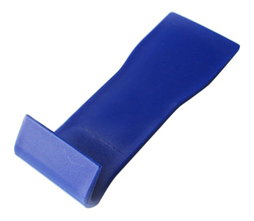 12X//Set Blue Plastic Car Radio Door Clip Panel Trim Dash Audio Removal Pry Tools