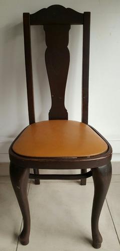 8 sillas thonet antiguas originales sanas decoracion comedor