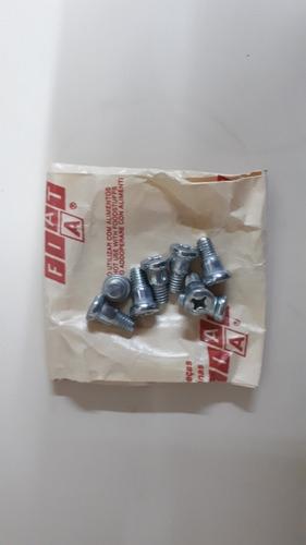 8 tornillo bulon faro trasero fiat 128 super europa metal