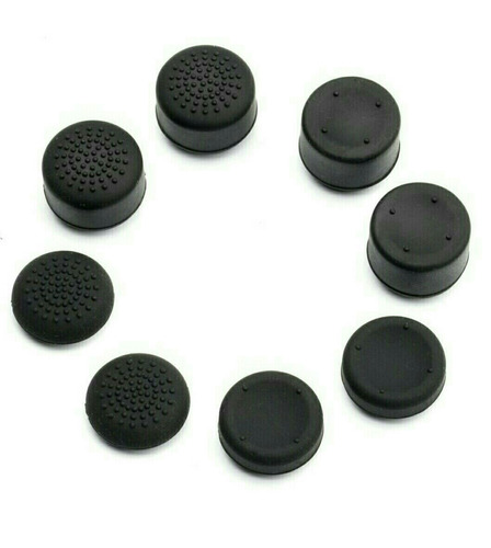 8 unidades grips kontrol freek ps4 ps3 xbox one xbox 360