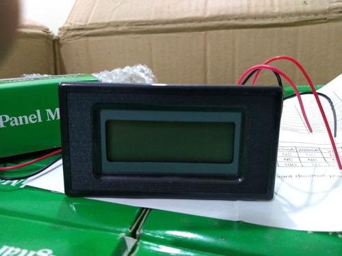 80 display digital pm435